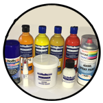 Industrial & Other Paints